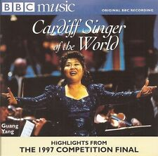 BBC Music - Cardiff Singer of the World - Highlights from 1997 Competition Final