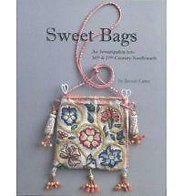 Sweet Bags, Carey, Jacqui