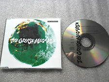 CD-THE GREASE MEGAMIX-ALONE AT THE DRIVE IN MOVIE-(CD SINGLE)-3TRACK-CD MAXI