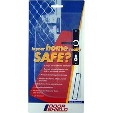 Sliding Security Door Shield Protector Protect Fly Mesh (Flymesh) From Burglars