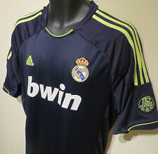 Adidas 2012 Real Madrid Football Shirt La Liga Soccer Jersey Camiseta Trikot L