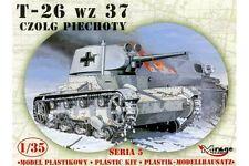 MIRAGE HOBBY 035308 1/35 T-26 / BT wz 37