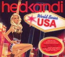 Various - Hed Kandi: World Series USA - CD