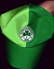 Panathinaikos, club griego-verde claro y Verde Gorra Nuevo