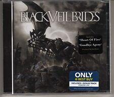 BLACK VEIL BRIDES: BLACK VEIL BRIDES CD BEST BUY EXCLUSIVE BONUS TRACK OOP