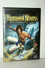 PRINCE OF PERSIA THE SANDS OF TIME GIOCO PC DVD OTTIMO STATO RS2 - 37823