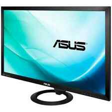 "ASUS VX278H 27"" FULL HD LED MONITOR 1080P 1MS RESPONSE HDMI VGA STEREO SPEAKERS"