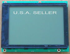 "Ocular 240X160 Monochrome Graphic LCD Display Module 3""x4"" Arduino Raspberry Pi"