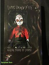 Mezco Living Dead Dolls, Resurrection 8 VIII series- Calavera