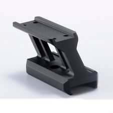 New Style Scope Mount Airsoft T1 / T-1 / T2 / T-2 / Target Red Dot Black
