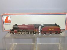 "LIMA  MODEL No.205II9 MWG LMS No. 13000 2-6-0  ""CRAB""  LOCO & TENDER      MIB"