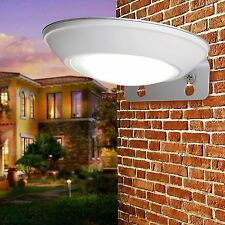 Solar Motion Light with Auto Switch ON/OFF Based on Natural Lighting Patio Light