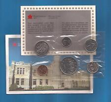 1987 CANADA Canadian Proof like PL nickel coin MINT set 30th birthday gift ?