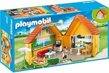 Playmobil Summer Fun Country House 6020 (for Kids 4 to 10)