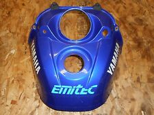 Yamaha RX-1 Warrior Nytro Vector Gas tank cover Instrument Panel Blue 03-05