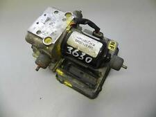 Opel Frontera A ABS Steuergerät Hydraulikblock ABS Hydraulic Pump 97115585