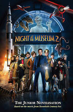 Night at the Museum 2 - Novelisation,