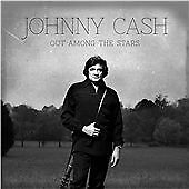 Johnny Cash CD Album (2014) Out Among The Stars (Recent Release)