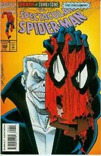 Peter Parker Spectacular Spiderman # 206 (USA, 1993)