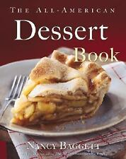The All-American Dessert Book-ExLibrary