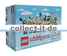 LEGO Minifigures - Serie Simpsons 1 - Display (60Tüten)