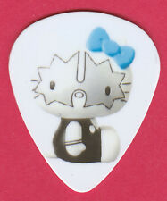 KISS ACE FREHLEY HELLO KITTY GUITAR PICK