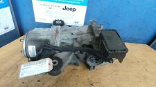 JEEP COMPASS 2014 DIFFERENTIAL ASSY REAR DIFF 2.2CRD