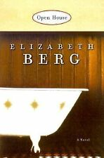 Open House by Elizabeth Berg (2000, Hardcover)new/hardcover/closeout