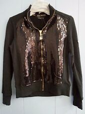 AUTHENTIC BCBG MAXAZRIA BLACK JACKET STYLE BC13536J