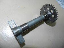 2006 Suzuki LT 450 R Engine Counter Balancer Gear Shaft Crank (? LTR TRX YFZ)