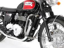 Triumph bonneville moteur T100 bandes de protection par krauser bonneville crash bars
