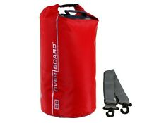 OVERBOARD Waterproof Dry Tube Bag - 20L RED