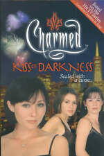 Kiss of Darkness by Constance M. Burge (Paperback, 2000)