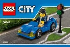 Lego City 30349 Sports Car poly bag