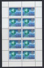 Österreich Austria 2005 ** Mi.2517 I Polarlandschaft Erde Rotary Earth [sr635]