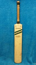 Vintage? Slazenger cricket bat made in England Panther Short Handle polyarmour