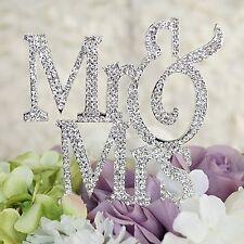 Mikasa Fine Porcelain 4 Bride Groom Cake Topper Wedding Bells - Mikasa Wedding Cake Topper