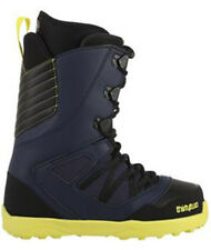 ThirtyTwo Men Light Snowboard Boots (9) Blue Yellow