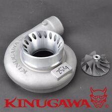"Kinugawa TD07 T67-25G 4"" Turbo Compressor Housing + Compressor Wheel"