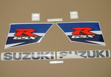 GSX-R 1000 2011 full decals stickers graphics kit set adhesivi transfers L1 moto