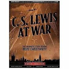 Radio Theatre: C. S. Lewis at War : The Dramatic Story Behind Mere Christianity