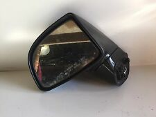 Kia Caren 2008 Black N/S Electric Wing Mirror
