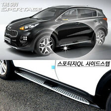 MOBIS OEM Side Step 1Set For KIA All New Sportage 2017QL