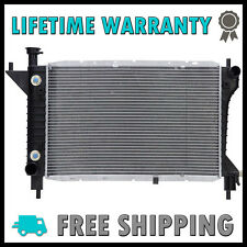 1488 New Radiator For Ford Mustang 1994 1995 1996 3.8 5.0 V6 Lifetime Warranty