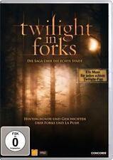 DVD, Twilight in forks, Die Saga über die echte Stadt DOKU Twilight Schauplatz