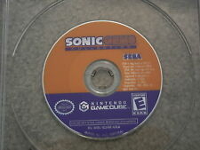 ***SONIC GEMS COLLECTION NINTENDO GAMECUBE GAME DISC ONLY***