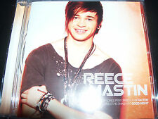 Reece Mastin Selt-titled (Australia) CD – Like New
