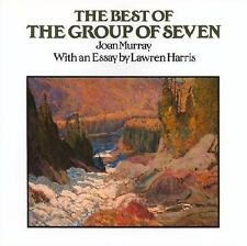 The Best of the Group of Seven-ExLibrary