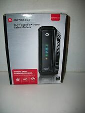 Motorola SURFboard eXtreme Cable Modem SB6121 DOCSIS 3.0