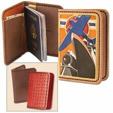 Passport Wallet Kit  Tandy Leather 4052-00 Free Shipping To US!